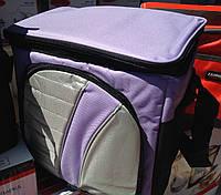 Изотермическая сумка холодильник, термосумка COOLING BAG 377-C, 20л + Аккумулятор в подарок!!!*