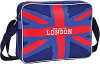 """Сумка """"London"""" 1 Вересня"""