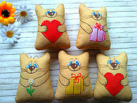 Подарок на 8 Марта Котик Малыш ароматизированный, фото 1