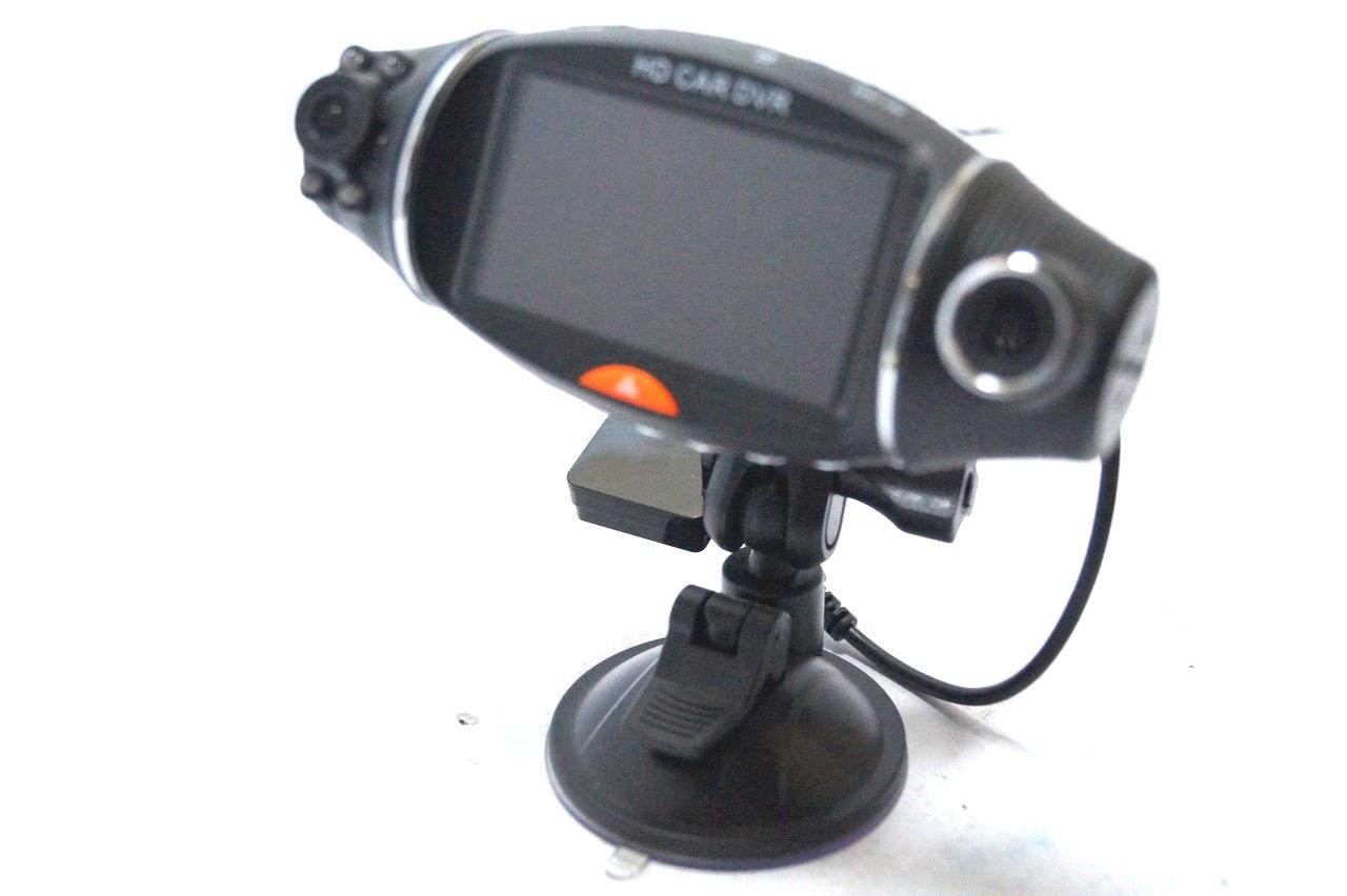 Автомобільний відеореєстратор Blackbox DVR SC310 HD GPS