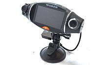 Автомобільний відеореєстратор Blackbox DVR SC310 HD GPS, фото 1