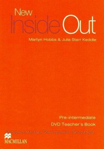Macmillan New Inside Out Pre Intermediate Teachers Book