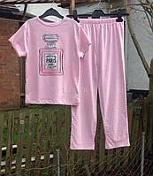 Трикотажная пижама для девочки PRIMARK 128 см (7-8 лет) 5a6e84a77f75f