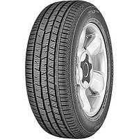 Летние шины Continental ContiCrossContact LX Sport 235/55 R19 101H