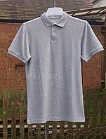 Мужская футболка поло  Primark  Англия