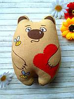 Подарок на день святого Валентина Винни пух ароматизированный, фото 1