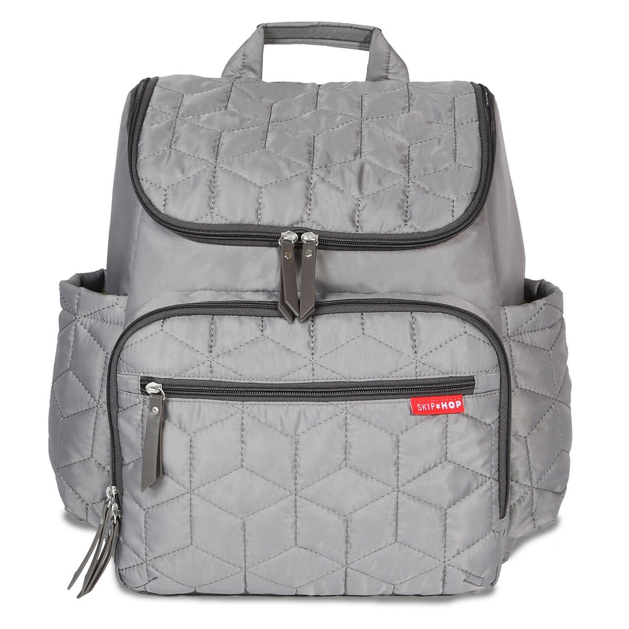 Skip hop рюкзак для мамы рюкзак dfreeride 26