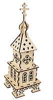 Констуктор-пазл «Церковь»