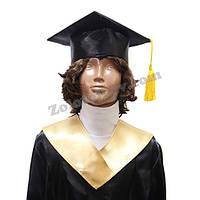 Конфедератка выпускника детская