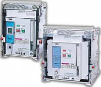 Воздушные автоматические выключатели ETIPOWER EP 208 S 3p (выкатн.исп.), 800A, 65kA,