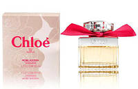 Парфюмированная вода Chloe rose edition 75 ml.