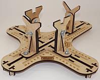 Стапель для моделей самолётов, LMG BB-01