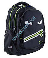 Рюкзак подростковый Т-22 Angry face, 44*30*15