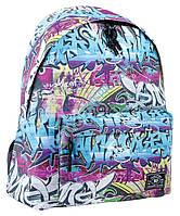 Рюкзак подростковый ST-15 Crazy 16, 31*41*14