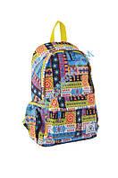 Рюкзак подростковый ST-15 California, 40*26.5*13