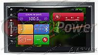 Штатная магнитола RedPower 21185B Toyota Venza Android