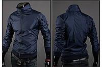 Мужская легкая куртка ветровка из плащевки