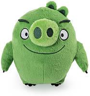 Мягкая игрушка Angry Birds Свинка 20 см (SM90512-4)
