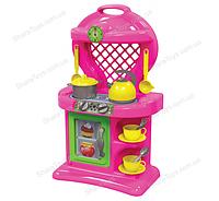 Детская игрушечная кухня Технок 10