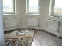 Установка автономного отопления. Киев и область.