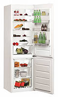 Indesit Двухкамерный холодильник INDESIT LR8S1WB