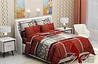 Домашнее постельное белье для спальни Комфорт