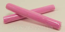 """Полимерная глина """"LEMA"""" Pastel, палочка 17 грамм, цвет: малиновый коктейль"""