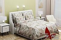 Натуральное постельное белье 2 спальное Весенняя нежность