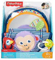 Развивающая игрушка Fisher-Price Зеркало обезьянка (DYC85)