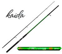 Спиннинг штекерный Kaida Challenge  633-180, 1,8 метра