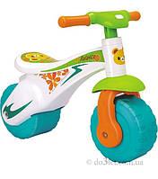 """Игрушка """"Беговел"""" Huile Toys 2102 зеленый 2102-Green"""