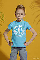 "Детская футболка  ""Летчик"" Zironka"