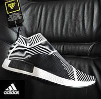 Кроссовки мужские Adidas NMD Sity Sock. Турция