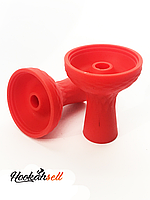 Силиконовая чаша - Phunel красная