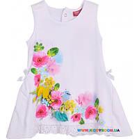 Платье для девочки р-р 68-86 Silver Sun EK 63320
