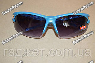 Спортивные солнцезащитные очки / Вело очки, фото 2