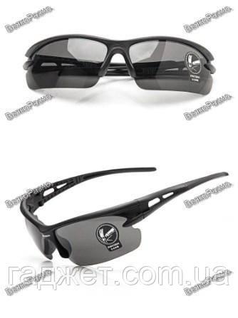 Спортивные солнцезащитные очки / Вело очки