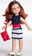 Кукла Кристи с сумочкой Paola Reina (04504)