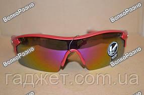Солнцезащитные очки.Спортивные солнцезащитные очки / Вело очки