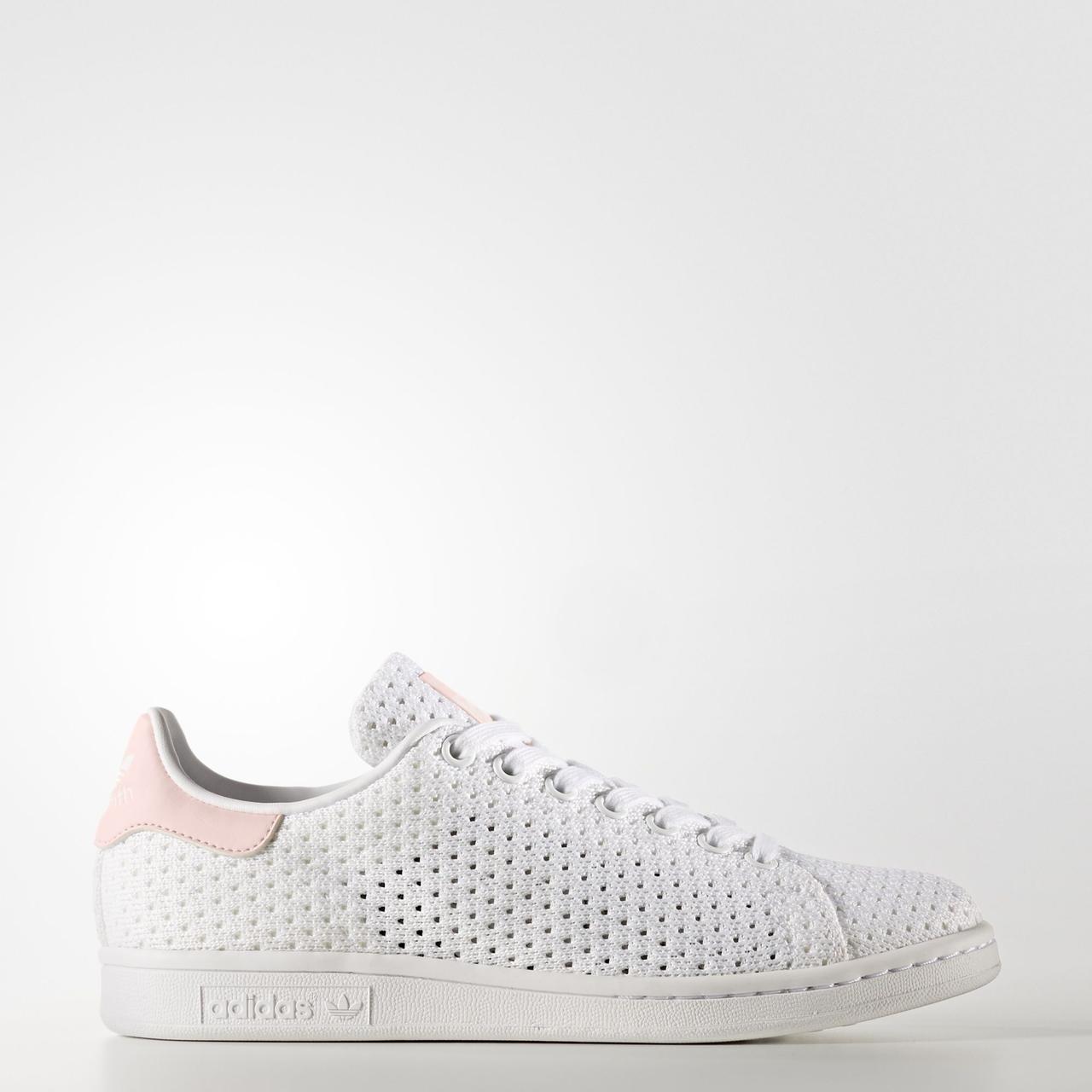 Летние кроссовки женские Adidas Originals Stan Smith S82256 - Интернет  магазин Tip - все типы товаров df20750cffd