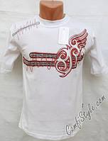 Детская футболка Турция - р. 164 176