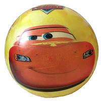 """John Мяч """"Тачки"""", 23 см, лицензия"""