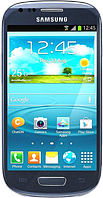 "Китайский смартфон Samsung Galaxy S3 (i8190), Android 4.1, дисплей 4"", Wi-Fi, 1 SIM, PlayMarket., фото 1"