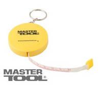 MASTERTOOL  Рулетка для швей 1,5 м*7 мм, Арт.: 60-0157