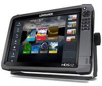 Эхолот HDS-12 Gen3 Touch без датчиков