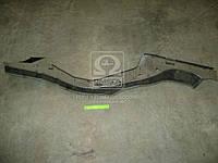 Лонжерон пола задний правый ВАЗ 21099 (пр-во АвтоВАЗ) 21099-510137200