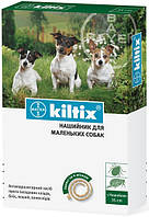 Bayer Килтикс нашийник для собак від бліх і кліщів, 66 см