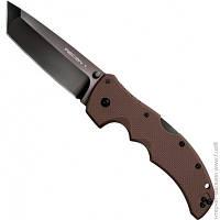 Нож Cold Steel Recon 1 Tanto Point (27TLTVF)