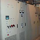 Комплектное устройство управления РЭП2-Ш