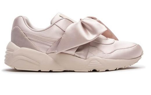 new products 78325 f285c Кроссовки Puma х Rihanna Fenty Bow Sneaker